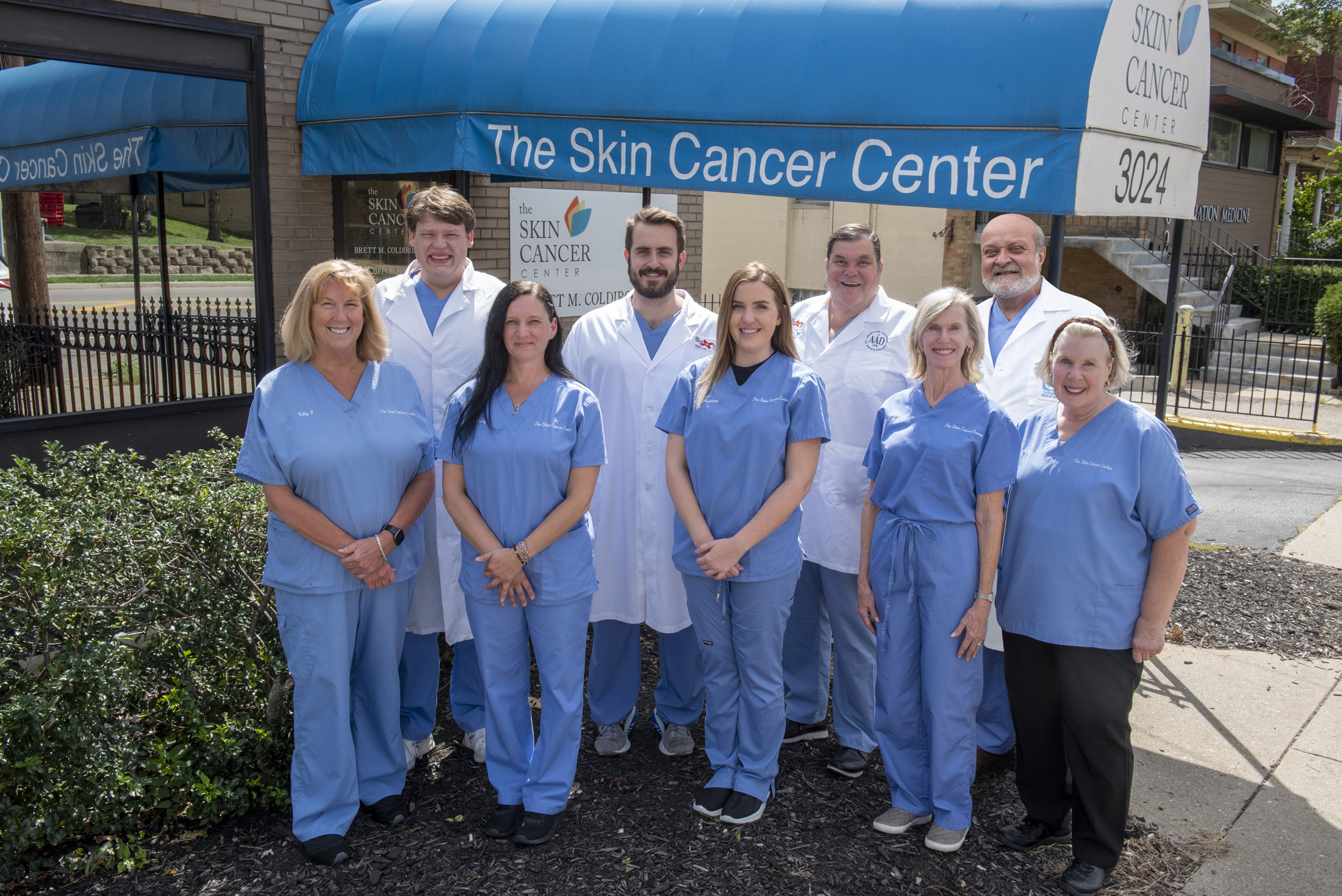 The Skin Cancer Center Group